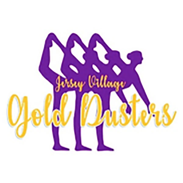 Gold-Dusters