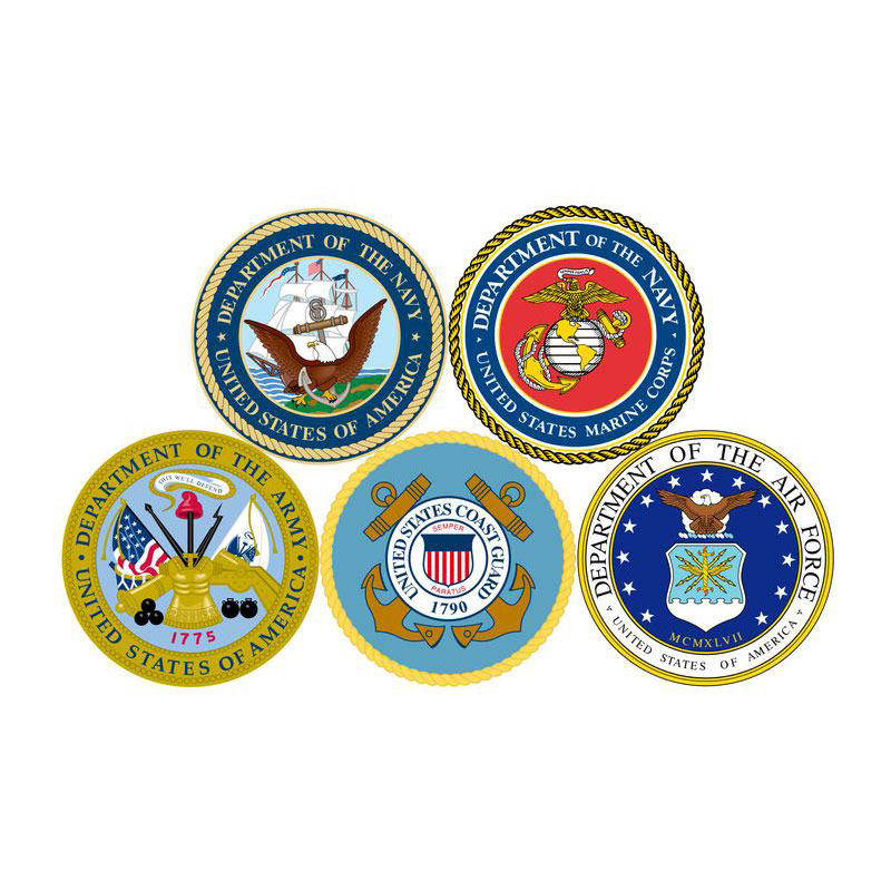 Vetrans / Military