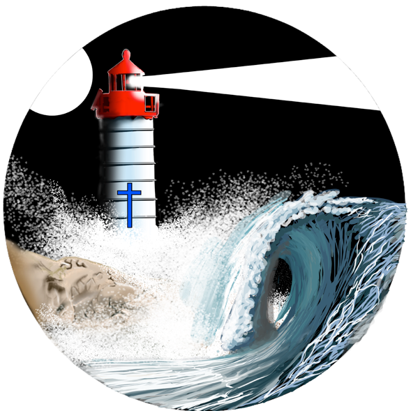The Lighthouse Guild for the Gifted Logo